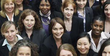 Supplier Diversity Business Women in Canada