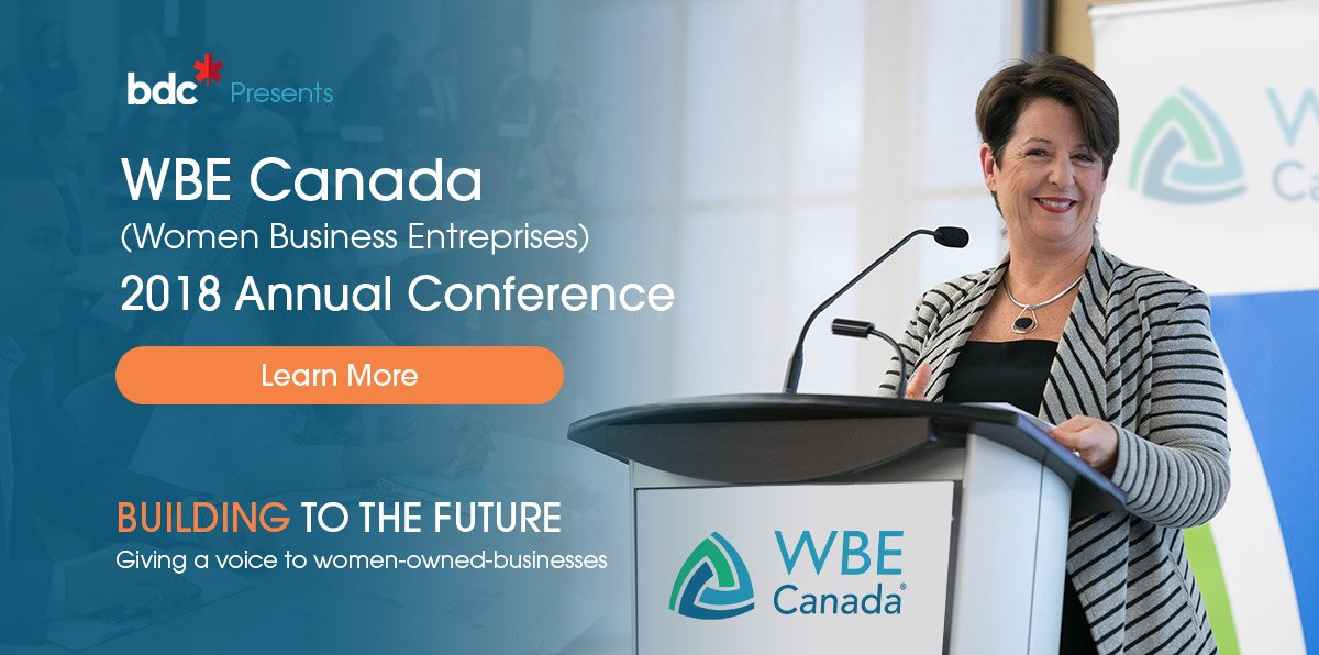 WBE 2018 Annual Conference