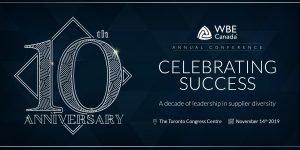 Celebrating Success Conference