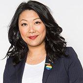 Kathy Chen Photo