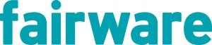Fairware logo