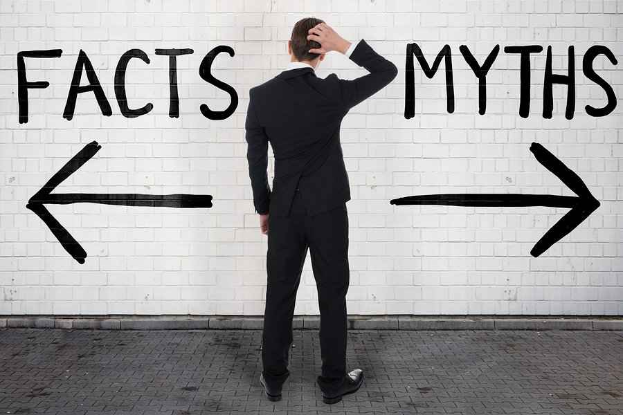 Supplier Diversity Myths