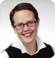 Judy Carswell