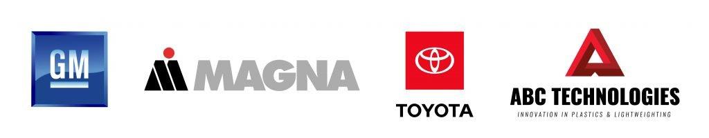 2019 Automotive Industry Sponsors