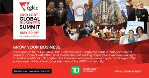 LGBT Global Business Summit
