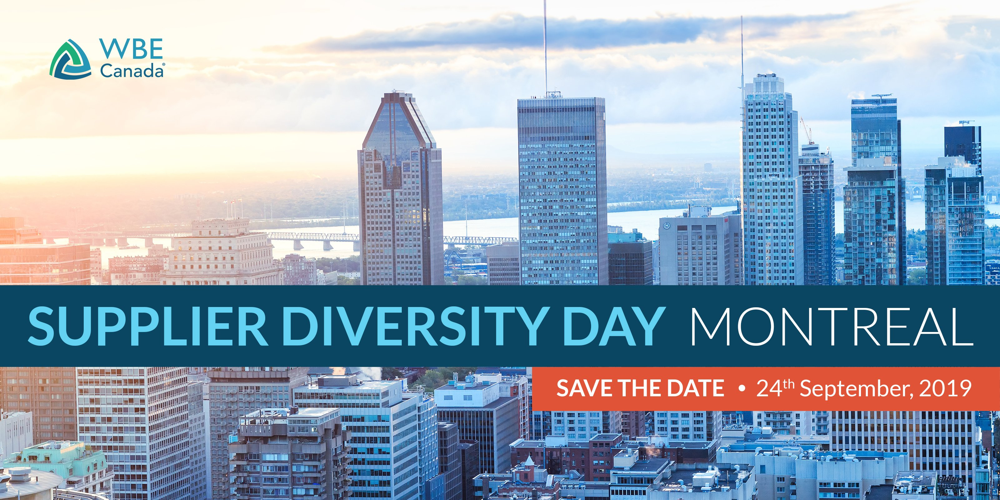 Supplier Diversity Day Montreal