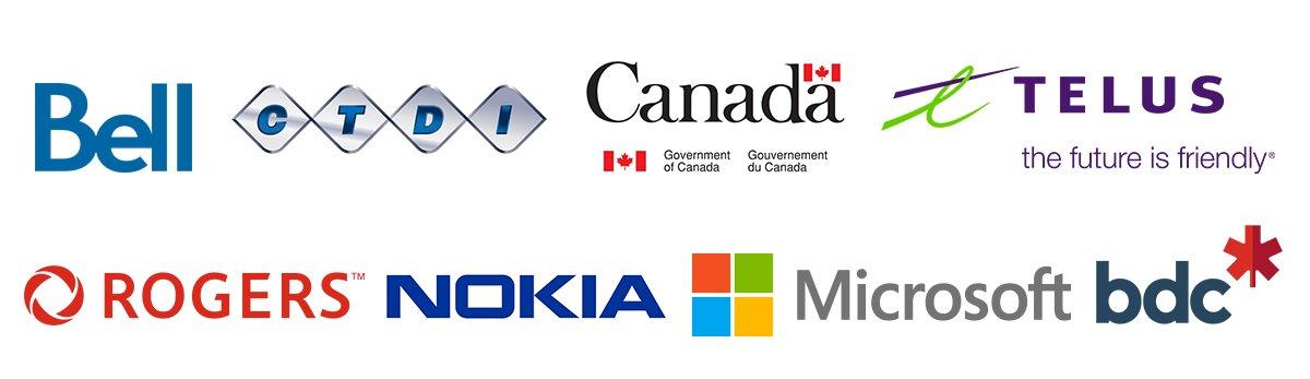WBE Canada Tech Event Toronto 2019