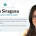 Lisa Siragusa: NRG TeleResources