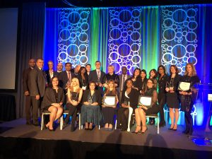 2019 Supplier Diversity Awards Winners