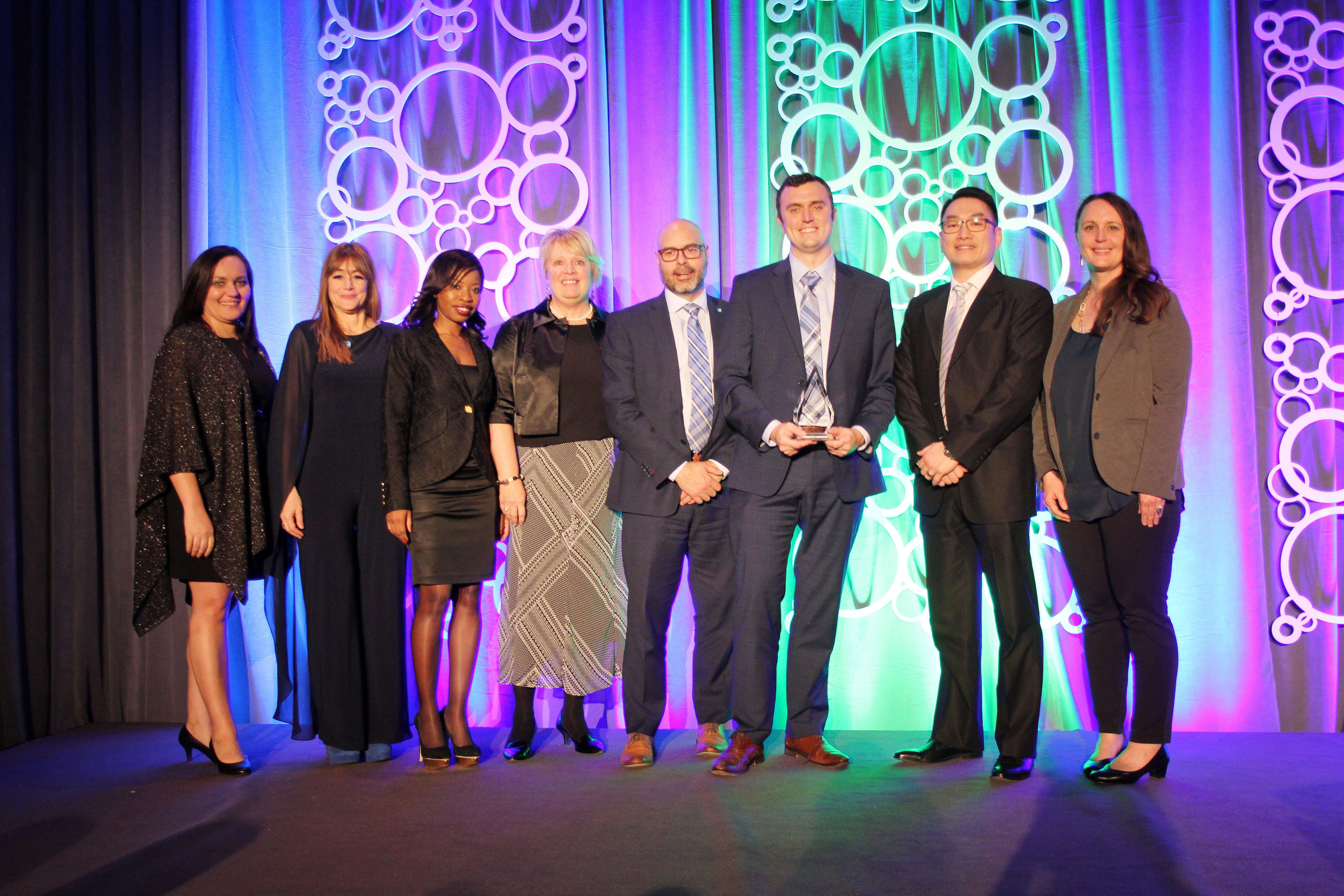 2019 Most Improved Supplier Diversity Program
