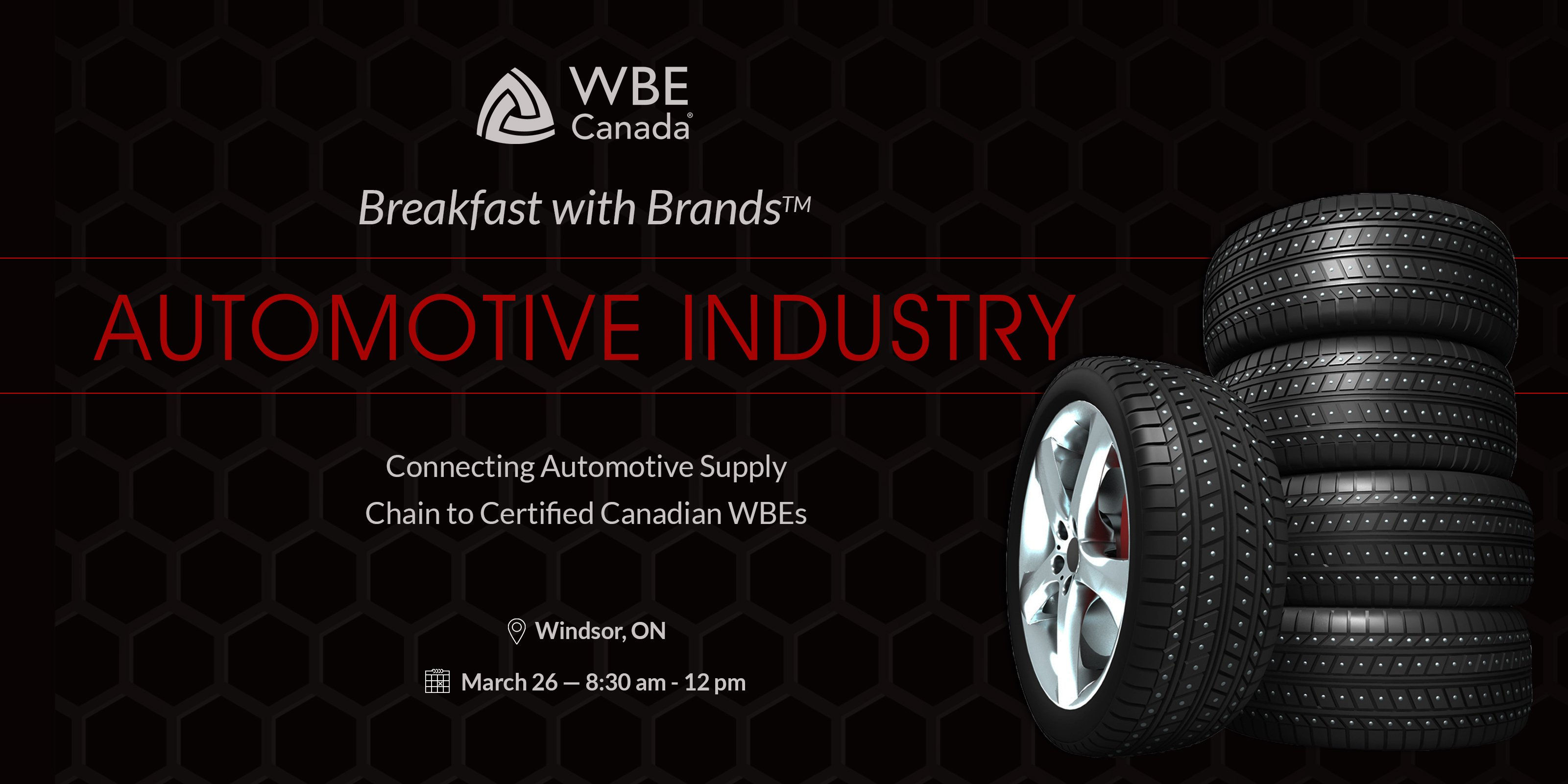 Breakfast with Brands Automotive 2020