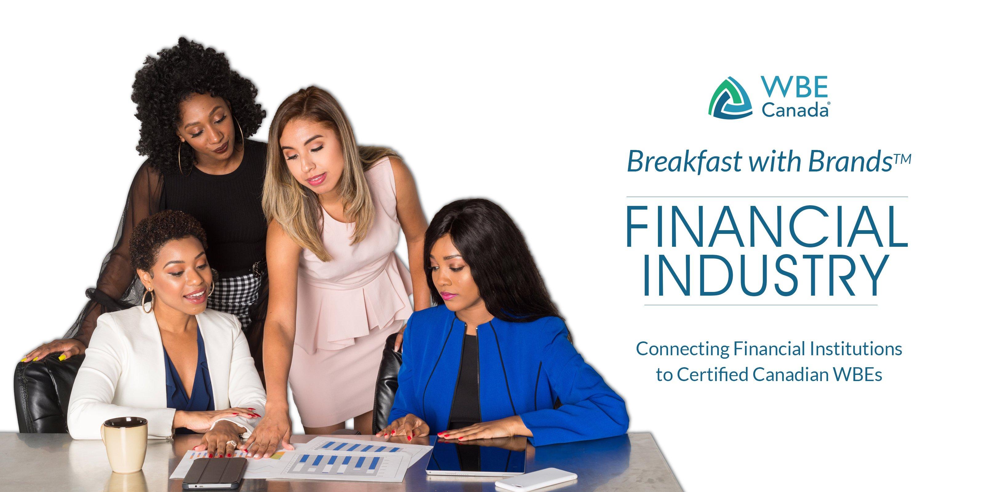 Breakfast with Brands: Financial 2020