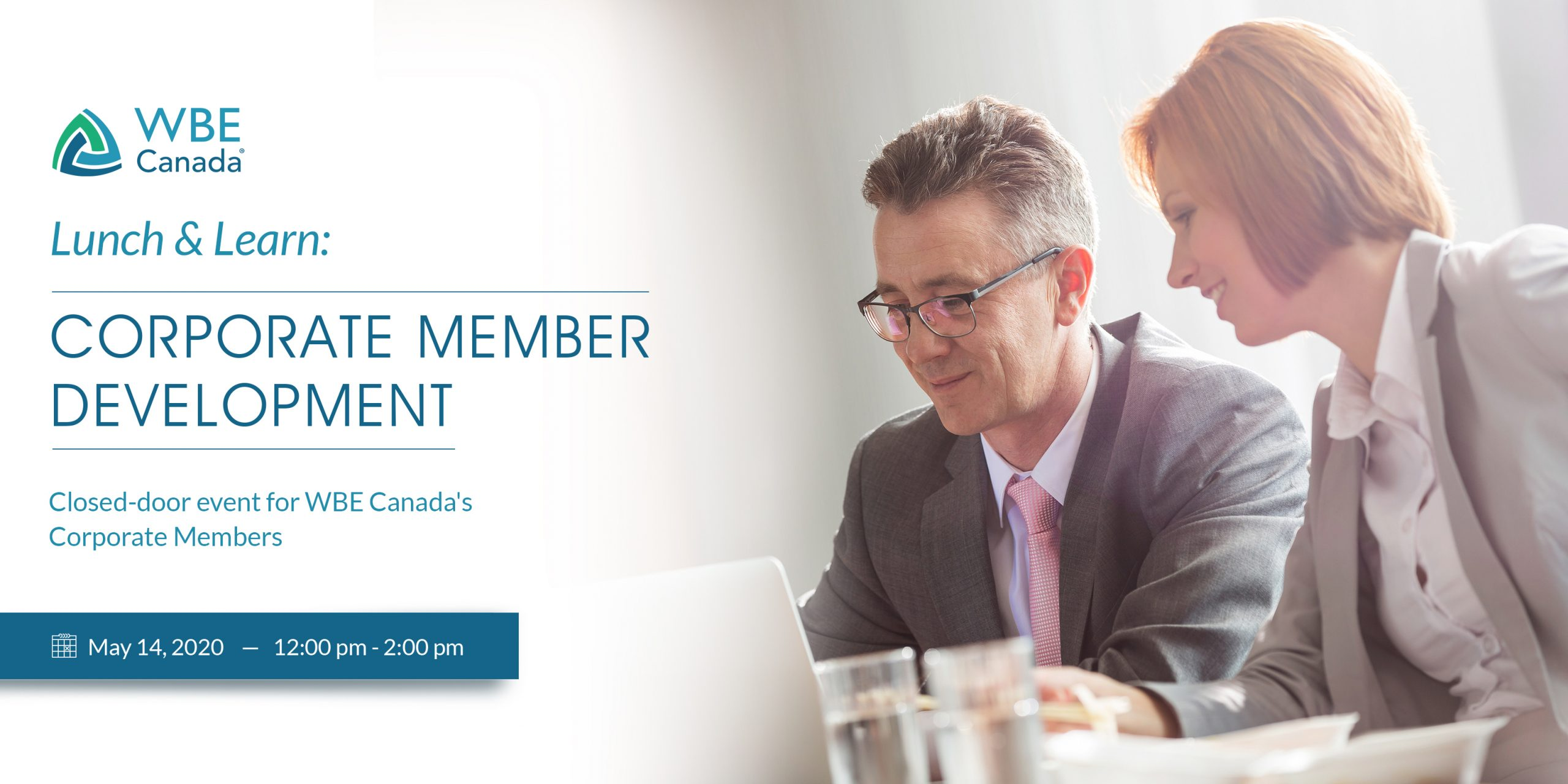WBE Canada Lunch & Learn