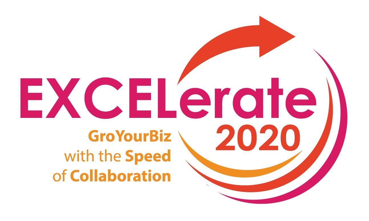 Excelerate 2020 Pre-conference session