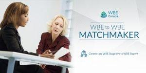 WBE 2 WBE Matchmaker
