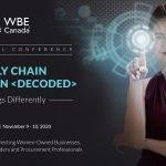 WBE Canada 2020 Annual Conference
