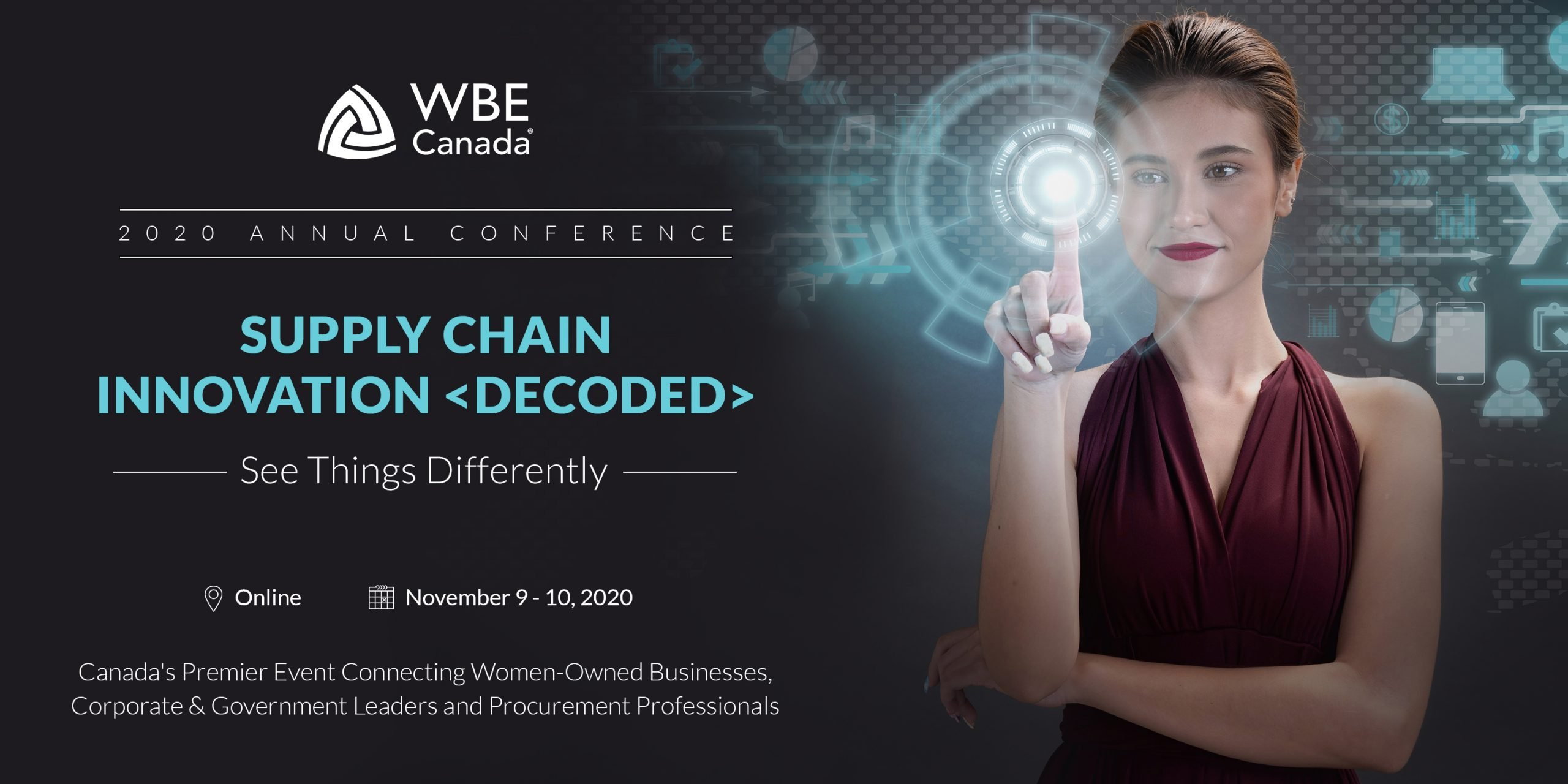 WBE Canada 2020 Annual Conference