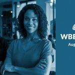 WBE Meetup August 2020