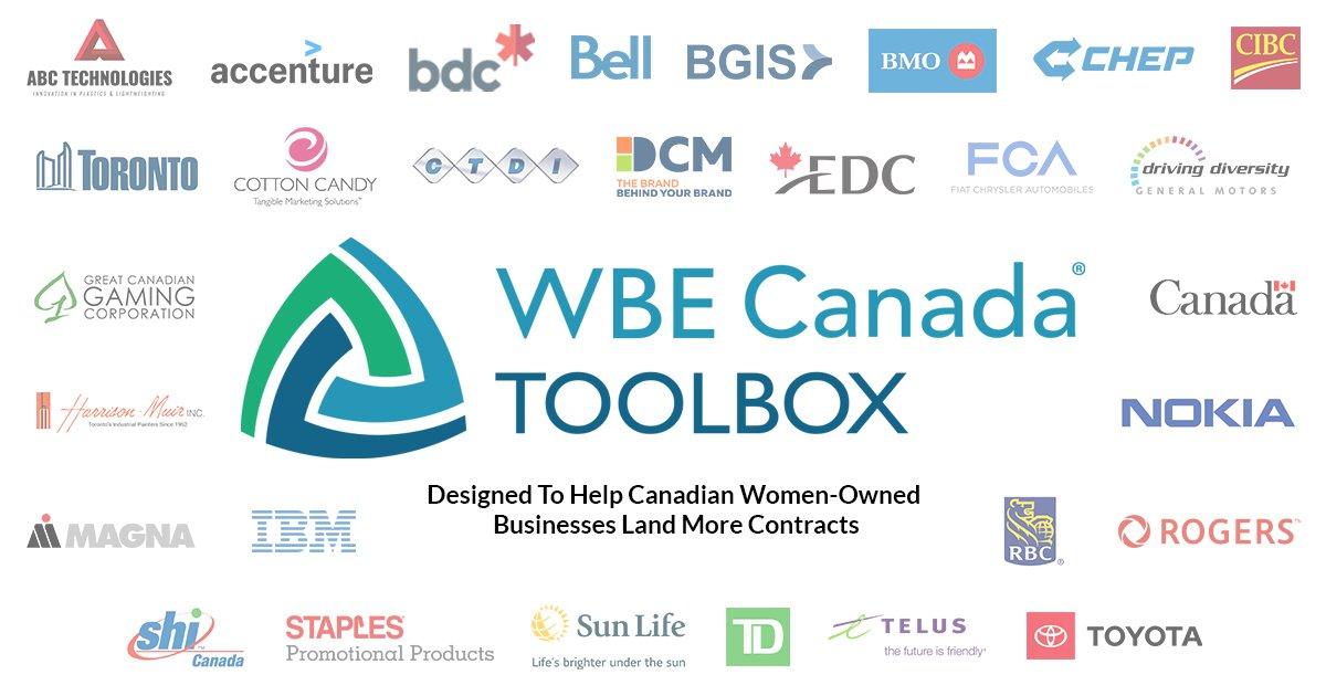 WBE Canada Toolbox