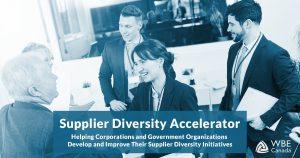 Supplier Diversity Accelerator