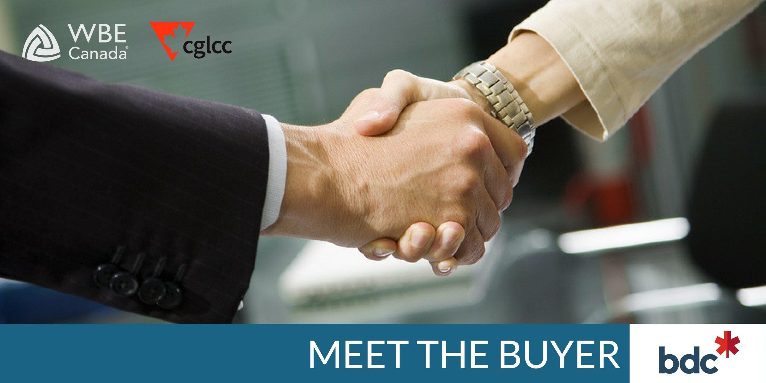 Meet the Buyer - BDC