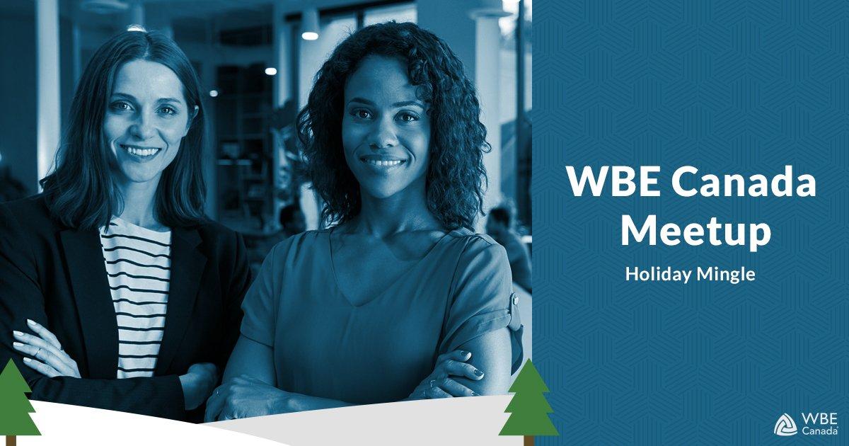 WBE Canada Meetup