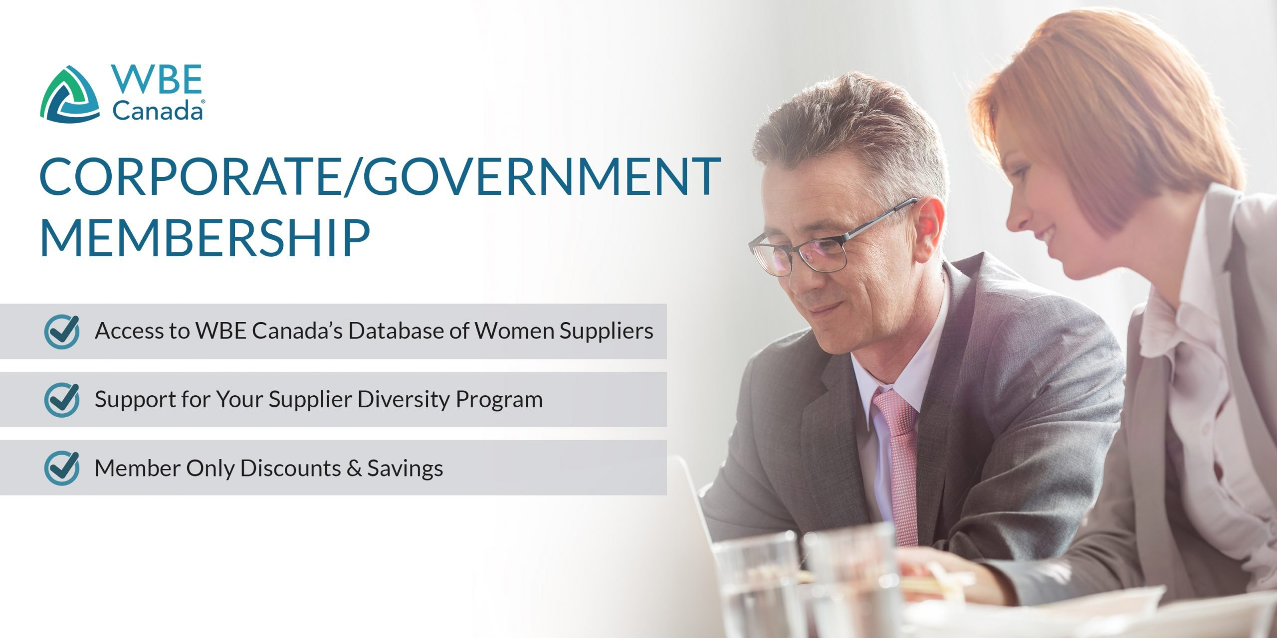 WBE Canada Membership