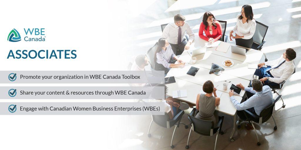 WBE Canada Associates