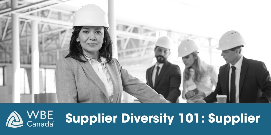 Supplier Diversity 101: Supplier