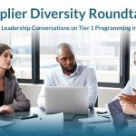 Supplier Diversity Roundtable