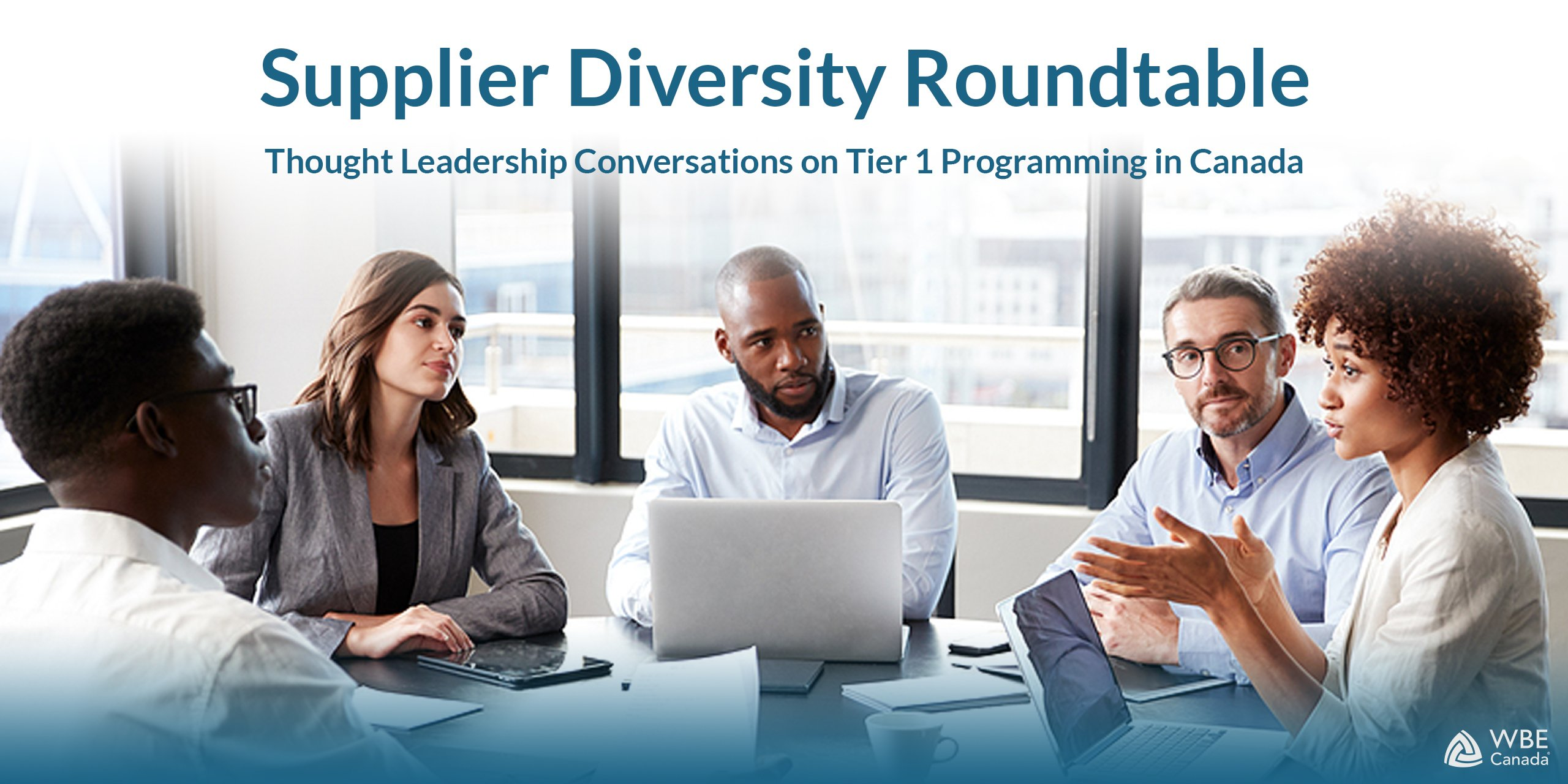 Supplier Diversity Roundtable
