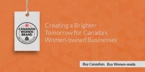Canadian Women Brand logo