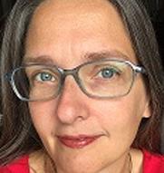 Katia Dedovic