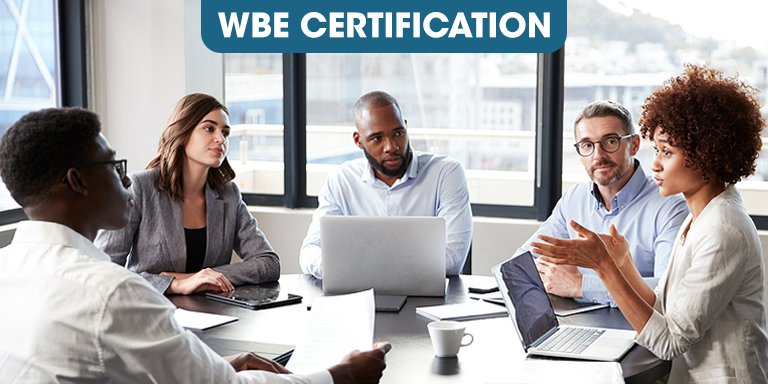 WBE Certification Canada