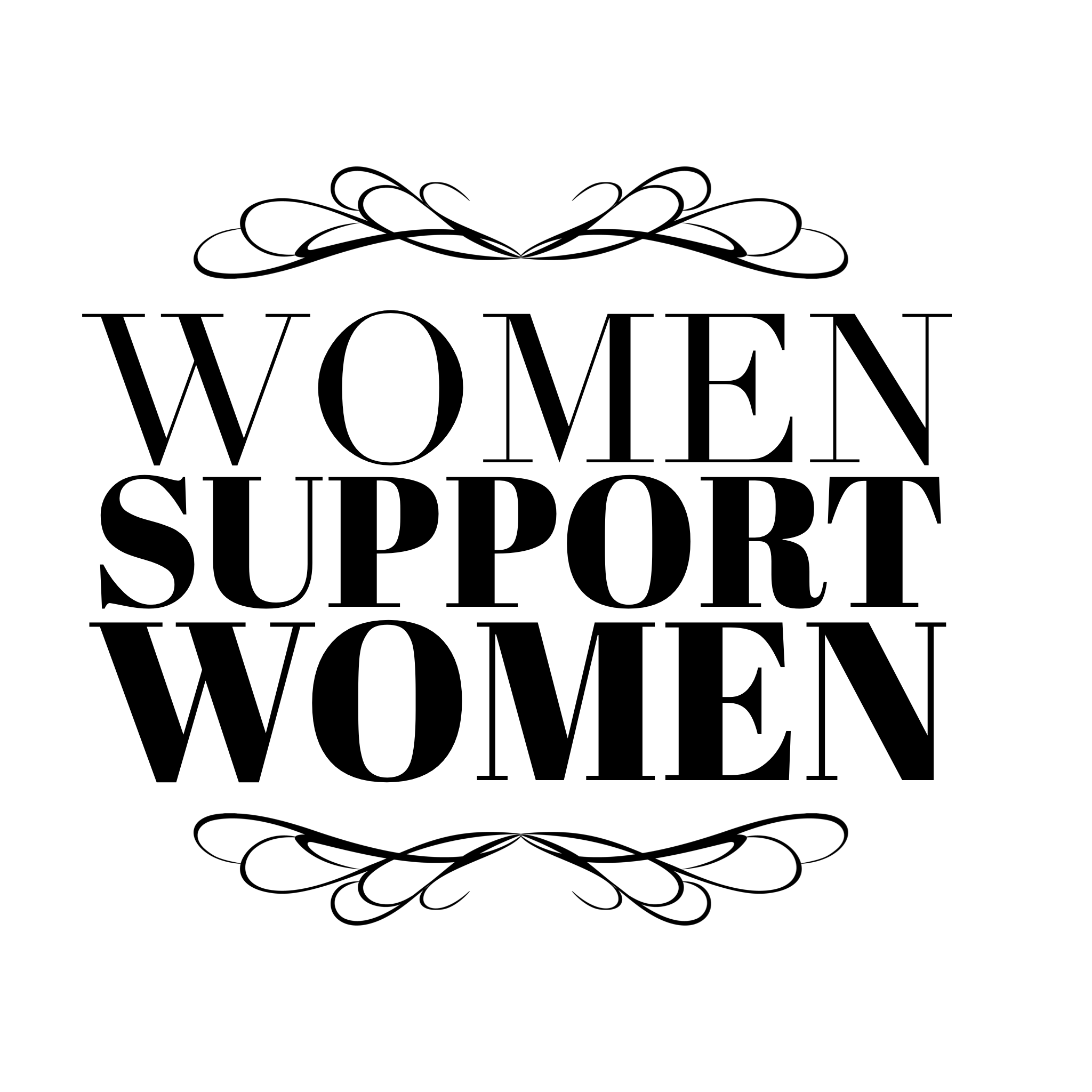 Women Support Women - Diversity, Equity, Inclusion