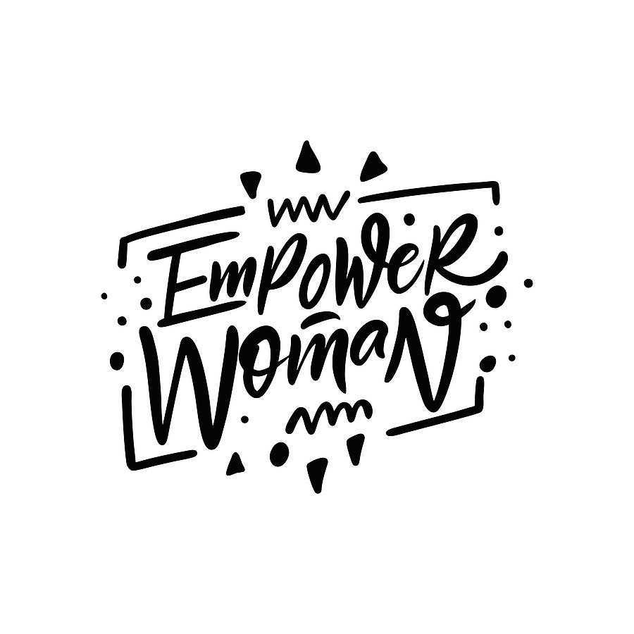 Empower Woman - Diversity, Equity, Inclusion