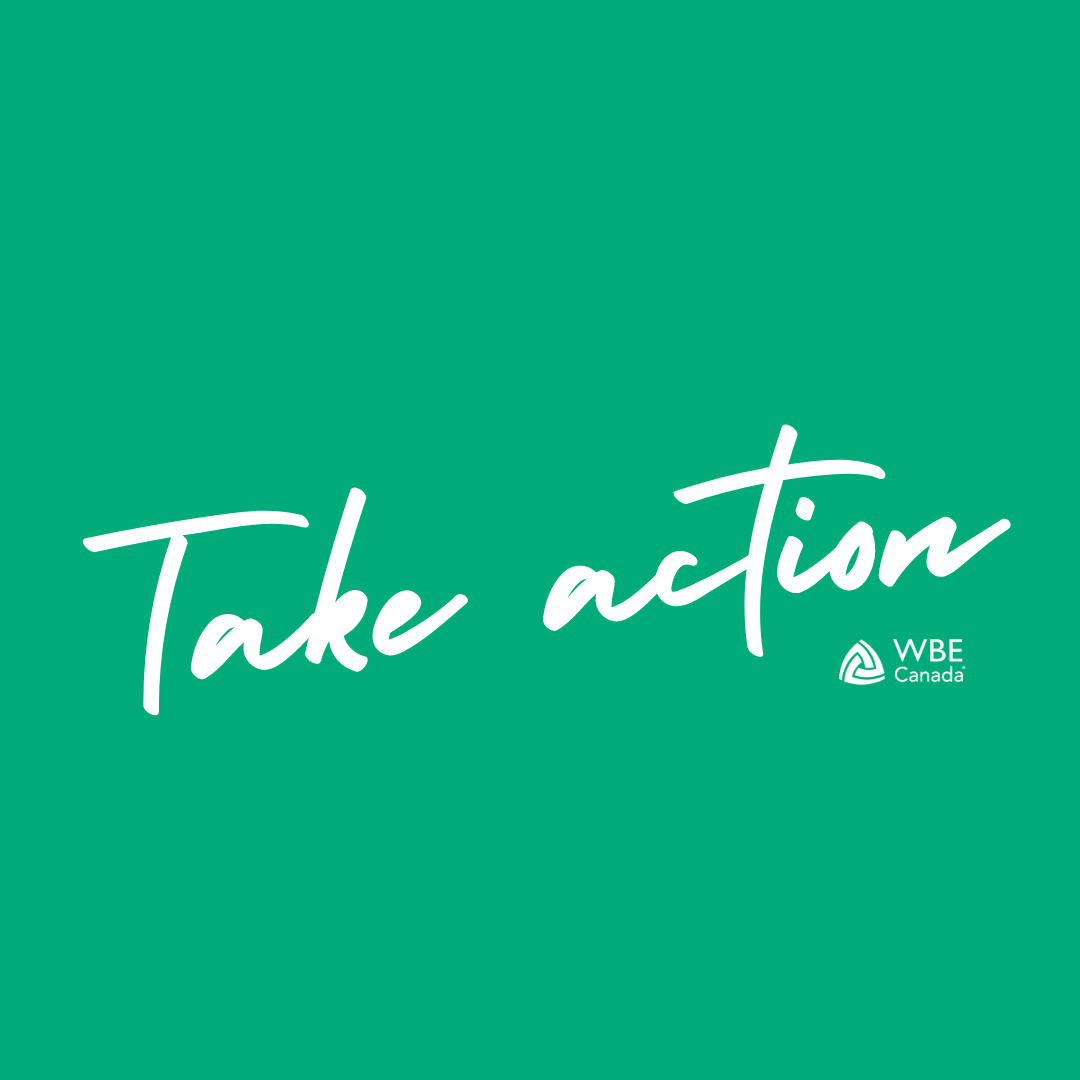 Take Action - Diversity, Equity, Inclusion