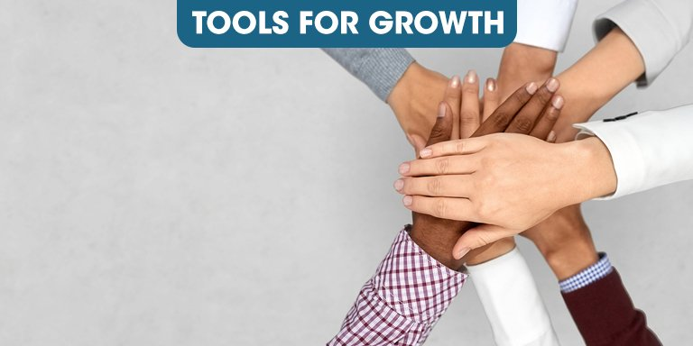 Tools for growth