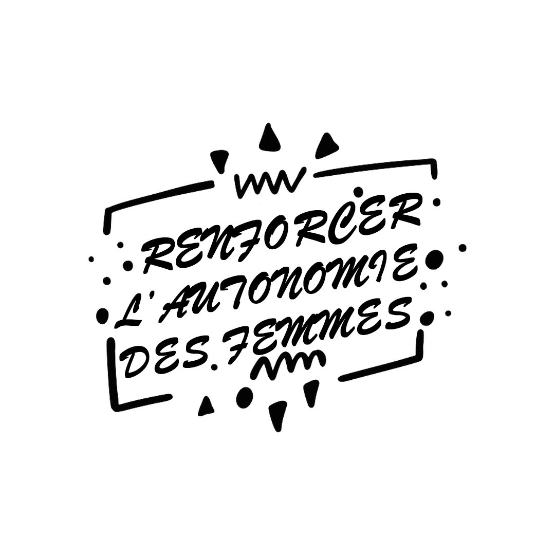 Take Action Page_Empower Woman_French Version
