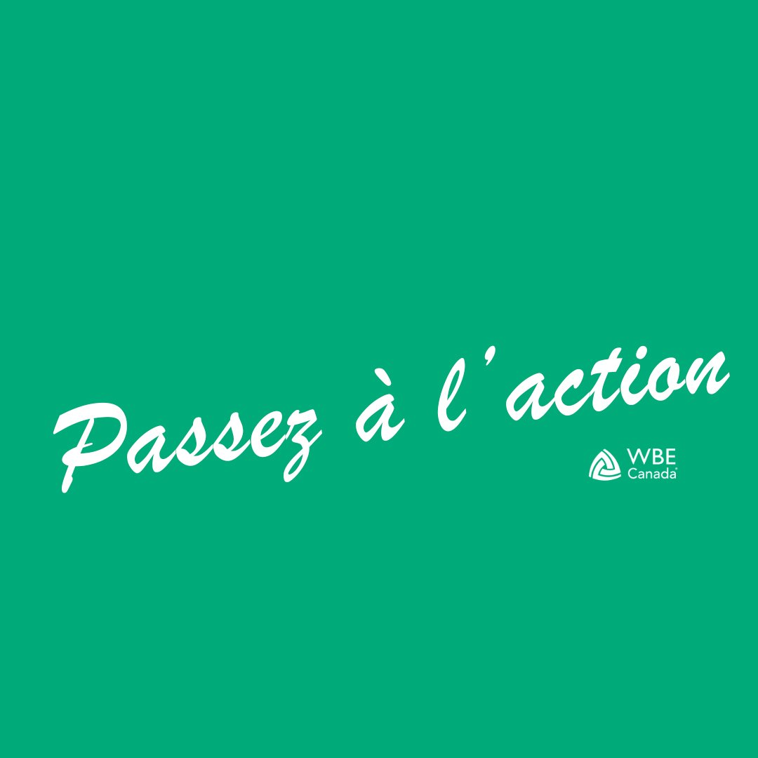 Take Action Page_Take Action_French Version