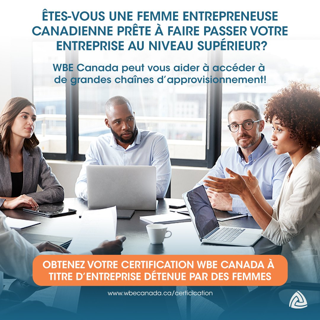 Take Action Page_WBE Certification_French Version
